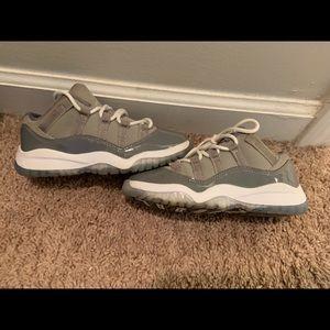 Jordan's Size 12C